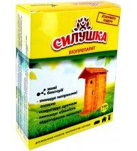 Биопрепарат для туалетов, выгребных ям и септиков Силушка 100г
