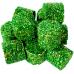Брикеты парафиновые от мышей и крыс Щелкунчик 320г Зелёный