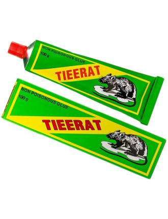 Клей от грызунов и насекомых TieeRat 100г