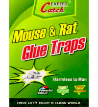 Клеевая ловушка от грызунов Catch Expert