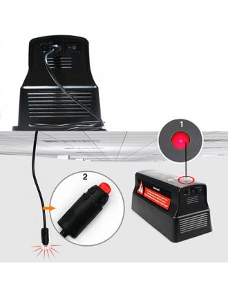 Электронная мышеловка (крысоловка) Florada GH-190