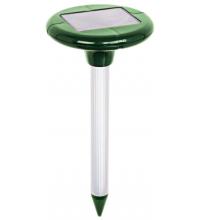 Виброзвуковой отпугиватель кротов на солнечной батарее Garden Line