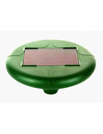 Виброзвуковой отпугиватель кротов на солнечной батарее  VG15082