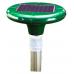 Отпугиватель кротов на солнечной батарее PestBye LED+