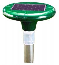 Отпугиватель кротов на солнечной батарее AGTZ-08 LED+