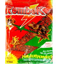 Крупа от медведки Рембек 550г RED+GREEN