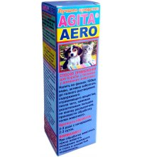 Средство от насекомых Agita Aero
