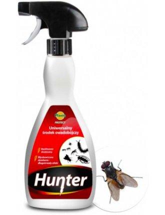 Спрей от мух Hunter 500мл