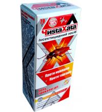Гель от насекомых Чиста хата 70г