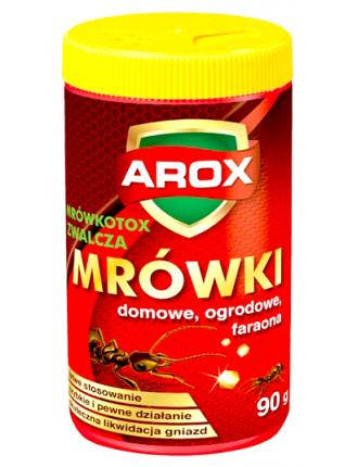 Средство от муравьёв Arox 90г