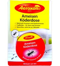 Органическая приманка для муравьёв Ameisen Aeroxon
