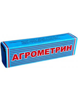 Агрометрин