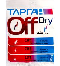Тарган OFF Dry 50г