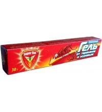 Гель от тараканов Super Bat 30г