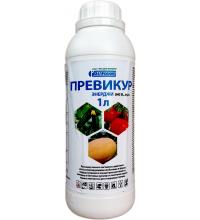 Превикур Енерджи 1л