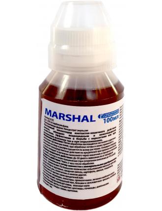 Маршал 100мл