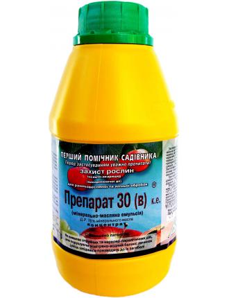 Инсектоакарицид Препарат 30(В) 500мл