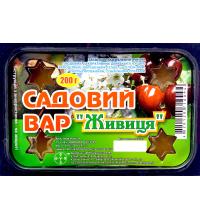 Садовый вар Живица 200г