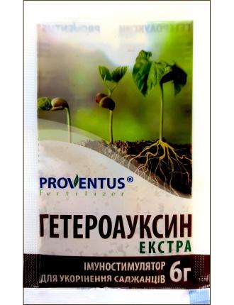 Гетероауксин Экстра 6г