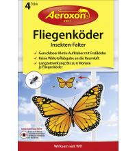 Наклейка на окно от мух Aeroxon Бабочка