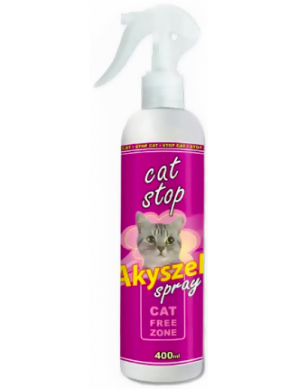 Спрей для отпугивания котов Beno 400мл