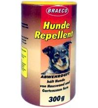 Биопорошок для отпугивания собак Braeco 300г