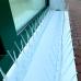 Шипы противоприсадные пластиковые Jacopic 0.33 м