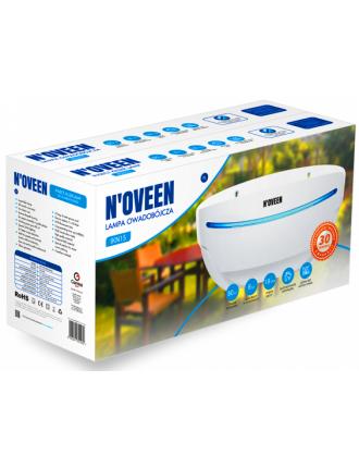 Инсектицидный светильник настенный Noveen IKN-15