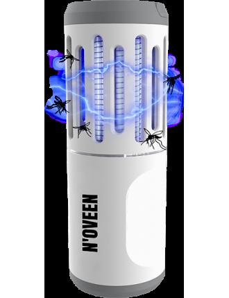 Портативный фонарь от насекомых Noveen IKN854 LED IP44